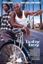 دانلود فيلم Baby Boy 2001