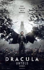 دانلود فیلم خارجی Dracula Untold 2014