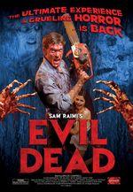 دانلود فیلم The Evil Dead 1981