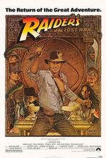 دانلود فیلم Raiders of the Lost Ark 1981
