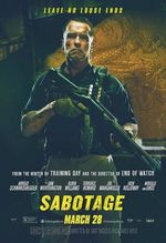 دانلود فیلم Sabotage 2014