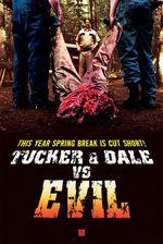 دانلود فیلم Tucker & Dale vs Evil 2010