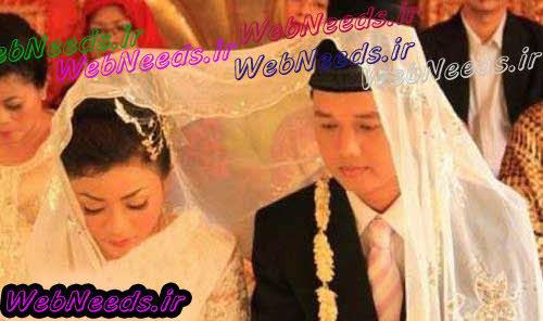 http://webneeds.ir/ |بدشانس|بدشانسی|بدشانسی در زمان عقد|بدشانسی در زمان عروسی|ازدواج زن با زن|ازدواج زن به جای مرد|عکس جالب و دیدنی|عکس اونجوری|عکسهای خفن