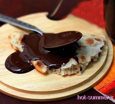 نمایش پست :روش تهیه شکلات صبحانه به شیوه خانگی