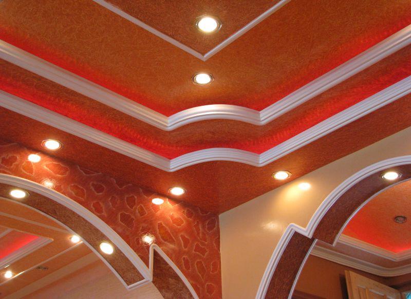 پتینه سقف