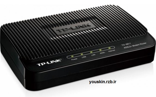 آموزش کامل راه اندازی و انجام تنظیمات مودم ای دی اس ال (ADSL)