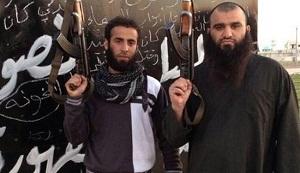 اقدام عجیب داعش!