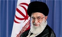 تقدیر رهبر معظم انقلاب اسلامی از کشتی گیران جام جهانی کشتی آزاد