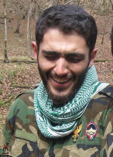 خاطره ای از برادر شهید مدافع حرم