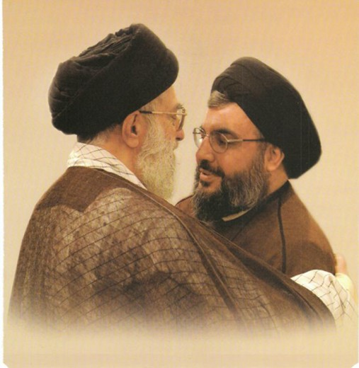 ماجرای ارادت محافظ سید حسن نصرالله به امام خامنه ای