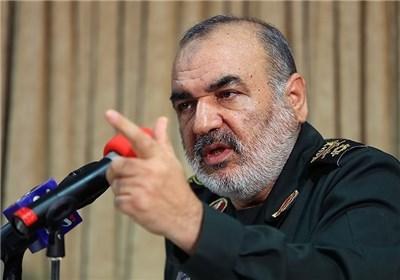 پاسخ ایران به پهپاد متجاوز اسرائیلی دیپلماتیک نخواهد بود