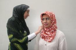 ابتکار مسلمانان برای آشنایی دانشجویان آمریکایی با حجاب