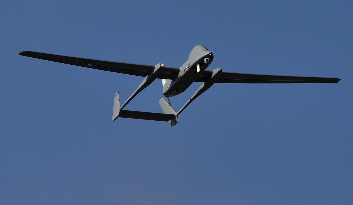 انهدام هواپیما جاسوسی اسرائیل در ایران!