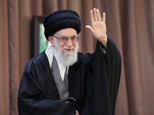 سخرانی رهبر درنوروز93 در مشهد مقدس