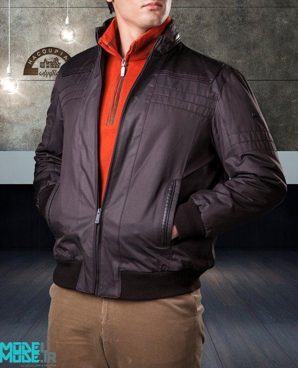 مدل کت و شلوار مردانه زمستانه هاکوپیان