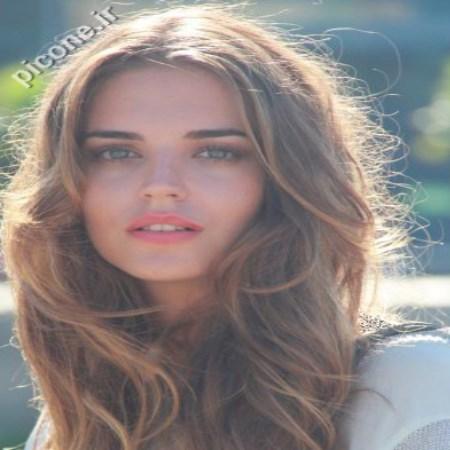 عکس دختران زیبا سری اول