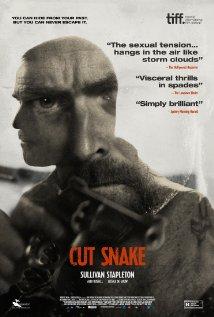 دانلود فیلم Cut Snake 2014