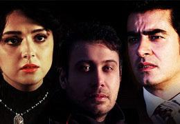 محسن چاووشی سر صحنه سریال شهرزاد