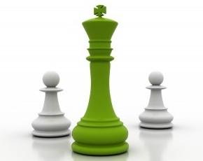بازیکنان شطرنج