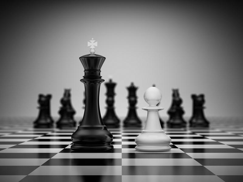 گشایش در شطرنج