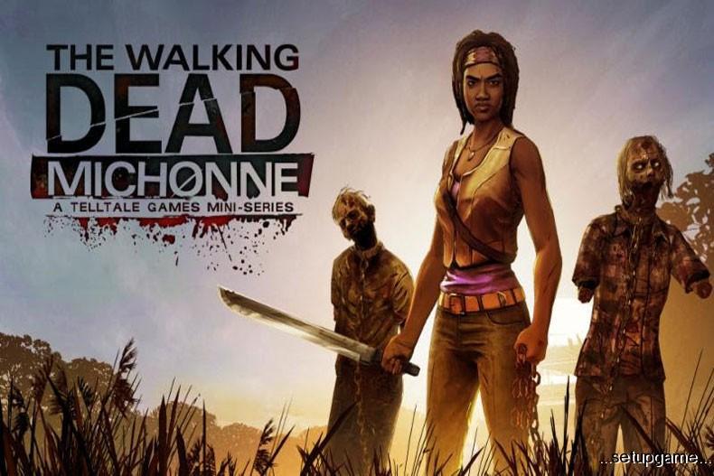 تاریخ انتشار نخستین اپیزود بازی The Walking Dead: Michonne مشخص شد