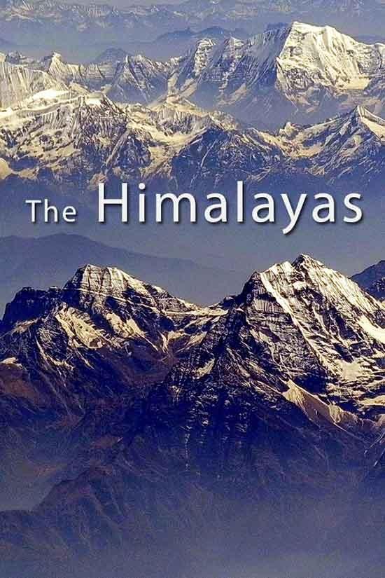دانلود دوبله فارسی مستند هیمالیا The Himalayas 2011