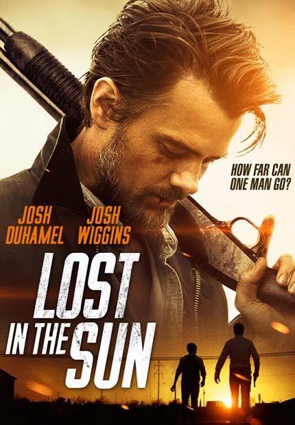 دانلود فیلم گمشده در خورشید Lost in the Sun 2015