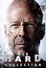 دانلود مجموعه فیلم های جان سخت Die Hard