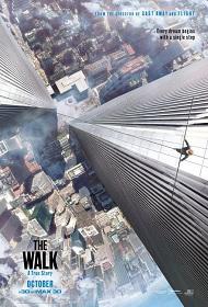 دانلود فیلم The Walk 2015