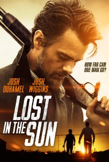دانلود فیلم Lost in the Sun 2015