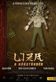 دانلود فیلم Liza the Fox Fairy 2015