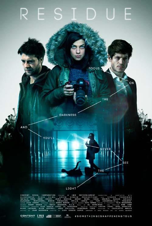 دانلود فیلم 2015 Residue با لینک مستقیم