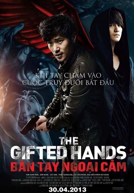 دانلود فیلم استعداد دست ها The Gifted Hands 2013