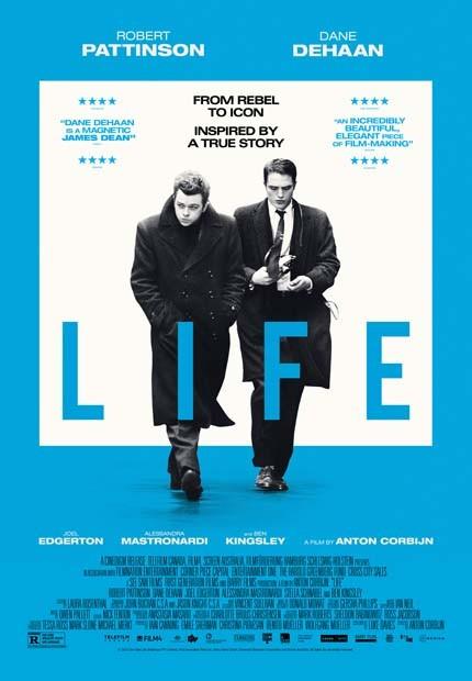 دانلود فیلم زندگی Life 2015