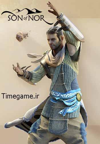 دانلود بازی Son of Nor برای کامپیوتر