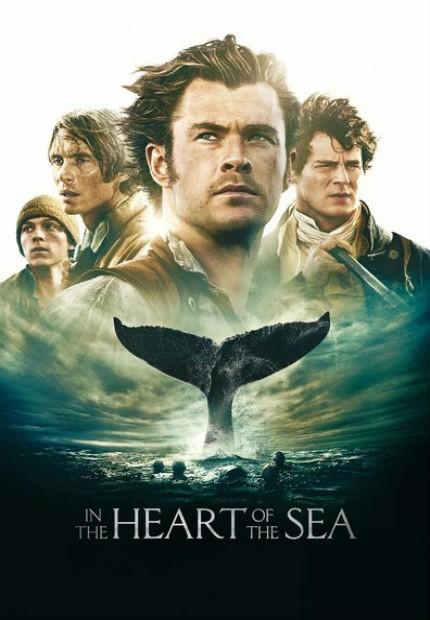 دانلود فیلم در قلب دریا In the Heart of the Sea 2015