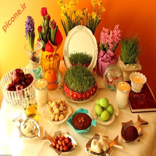 آداب عید نوروز ۹۵