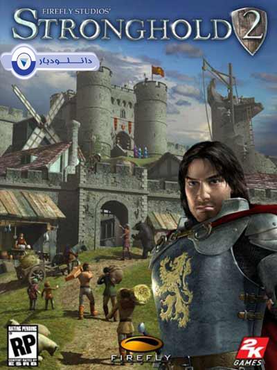 ترینر بازی جنگهای صلیبی 2 Stronghold Legends+دانلود