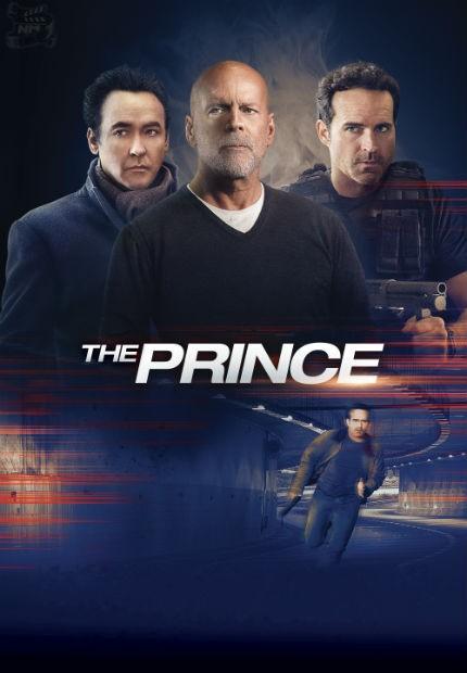 دانلود دوبله فارسی فیلم شاهزاده The Prince 2014