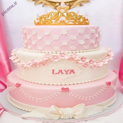 مدل های کیک تولد و کیک عروسی