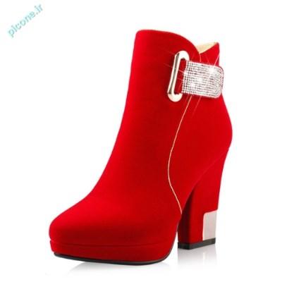 مدل کفش زمستانی دخترانه 2016