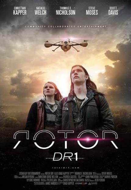 دانلود فیلم Rotor DR1