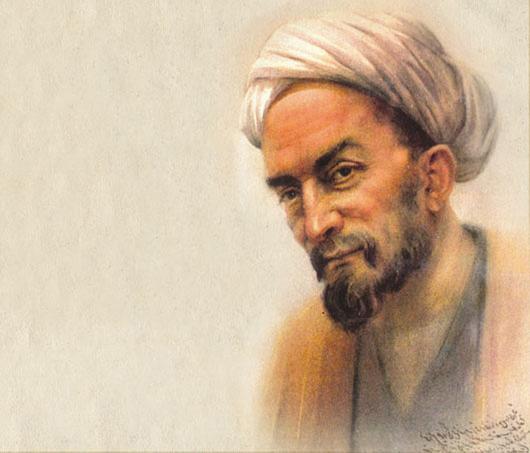 سعد ی، شیرازه بند مکتب اد بی شیراز