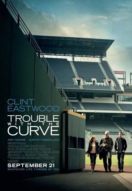 دانلود فیلم مشکلی با منحنی Trouble with the Curve 2012