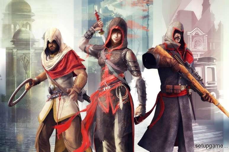 تاریخ انتشار اپیزود های بعدی بازی Assassin's Creed Chronicles مشخص شد