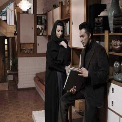 آزادی فرزان اطهری بازیگر ایرانی از زندان