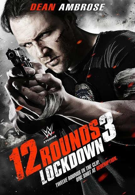 دانلود فیلم 12 راند3:قفل 12Rounds 3: Lockdown 2015