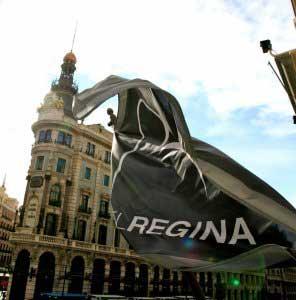 معرفی هتل رجینا اسپانیا