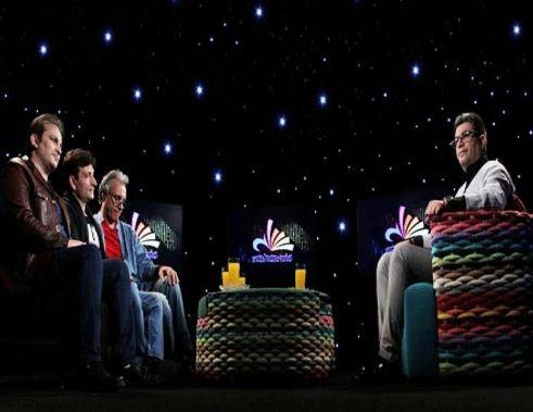 دانلود قسمت نهم برنامه دید در شب