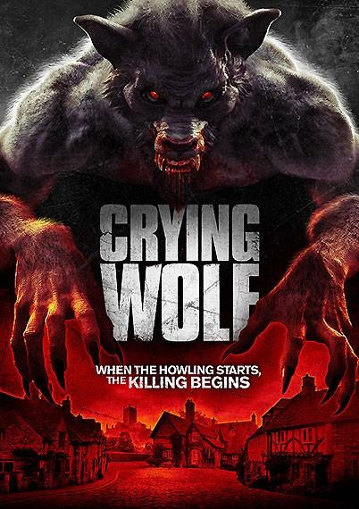 دانلود فیلم گرگ گریان Crying Wolf 2015